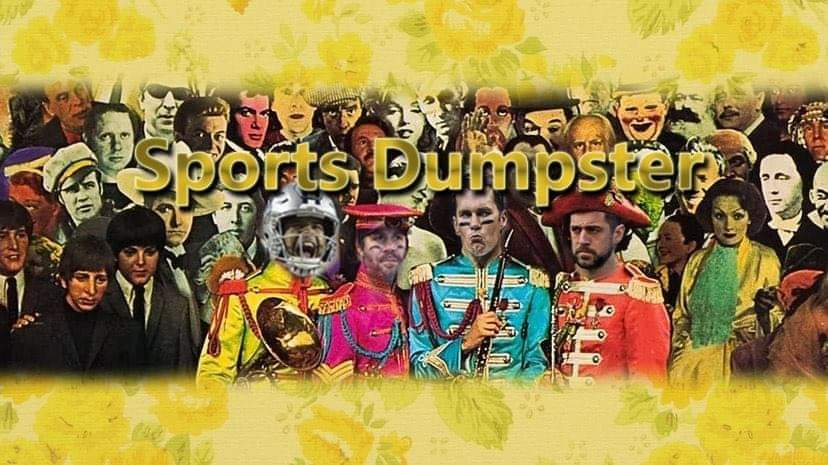 The Sports Dumpster